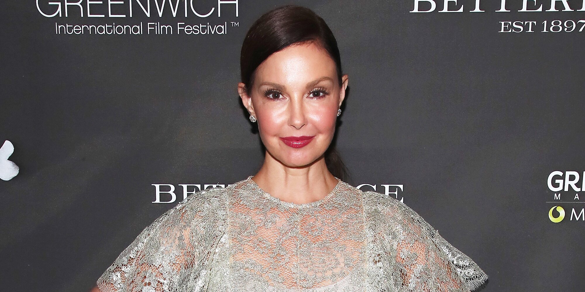 Ashley Judd is walking again almost 6 months after shattering her leg: 'We have come a long way'