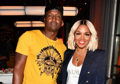 Rasheeda Frost Shares A Gorgeous Look And Fans Are Here For It
