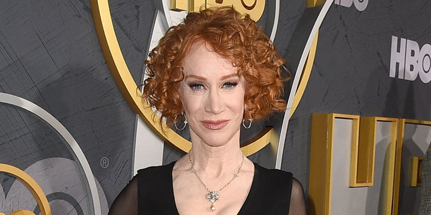 Kathy Griffin reveals lung cancer diagnosis, will undergo surgery: 'Doctors are very optimistic'