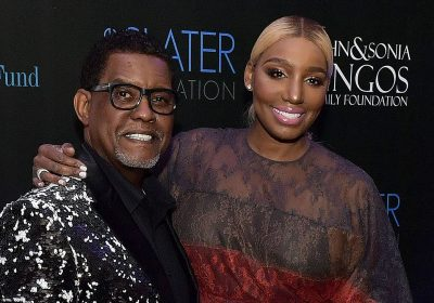 NeNe Leakes Is Mourning – She Struggled During Her First Sunday Without Her Soulmate, Gregg Leakes