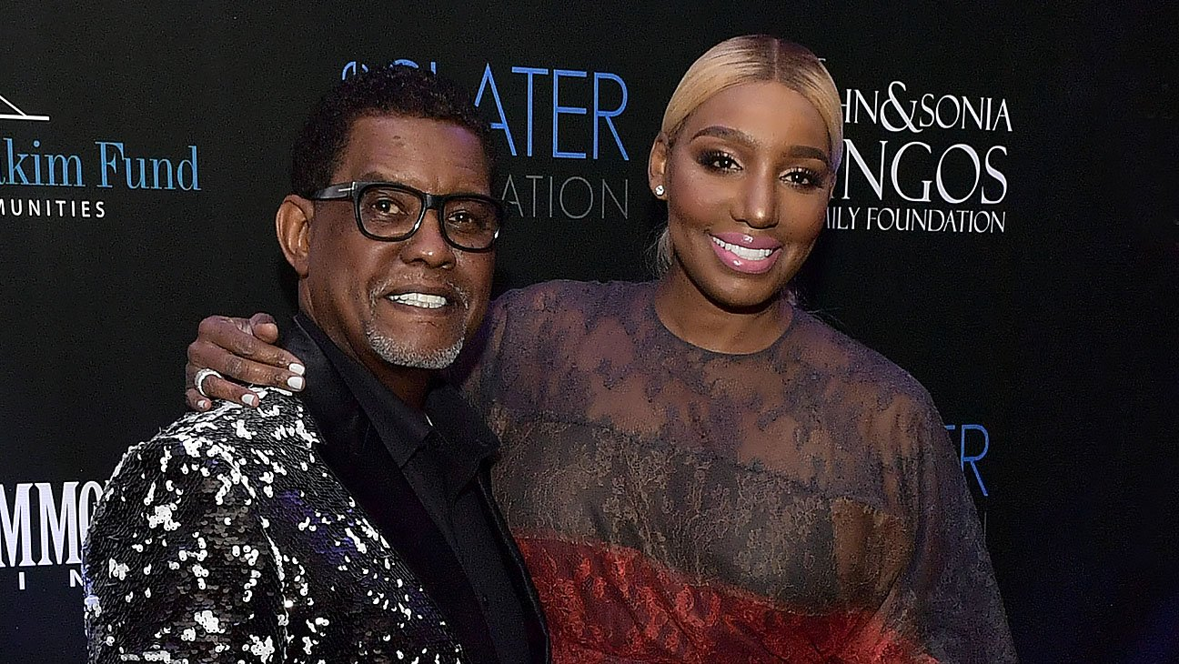 NeNe Leakes Is Mourning - She Struggled During Her First Sunday Without Her Soulmate, Gregg Leakes