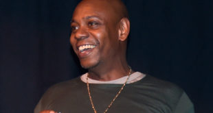 Dave Chappelle Mark Twain Prize