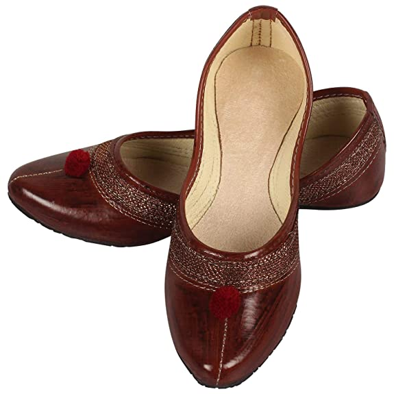 Amazon Sale Great Indian Festival Sale: Must have ethnic flats under Rs 999 for this festive season
