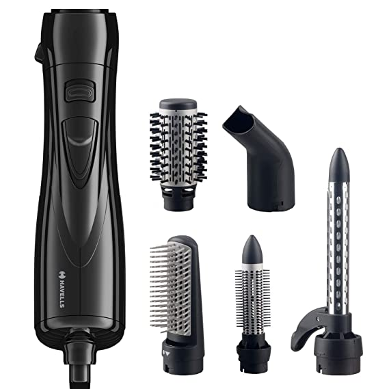 7 Hair styling tools to glam you up from the comfort of your house