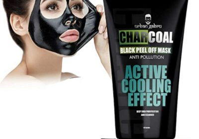 6 Charcoal face masks to get rid of blackheads and purify skin