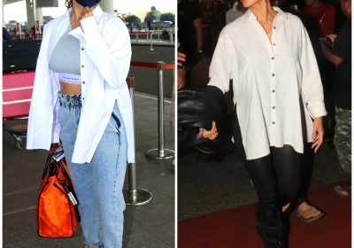 9 Times Malaika Arora mastered the art of repeating outfits with uber chic style