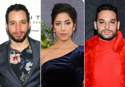 Being Latin and LGBTQ+ in Hollywood: 'Our Latinx culture has leaps and bounds to make'