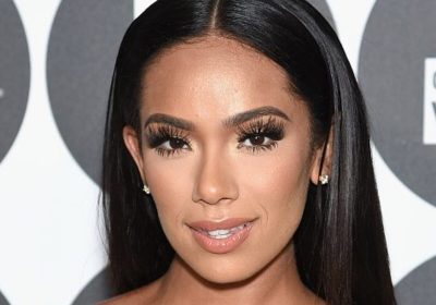 Erica Mena Has Jaws Dropping Following Her Posts On Her Social Media Account