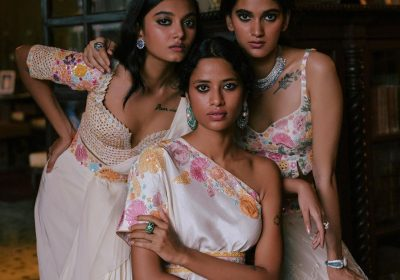 FDCI x LFW Day 4 Roundup: From Payal Jain to Anamika Khanna: The day that was all about print and colour play