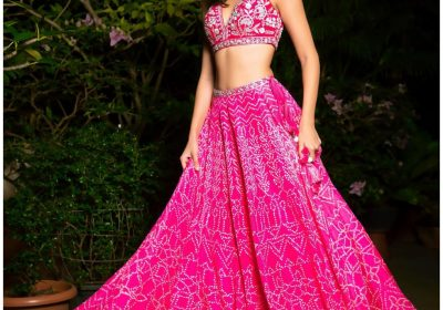 From metallic, classy to bohemian: 6 Times Ananya Panday showed how to rock in every lehenga