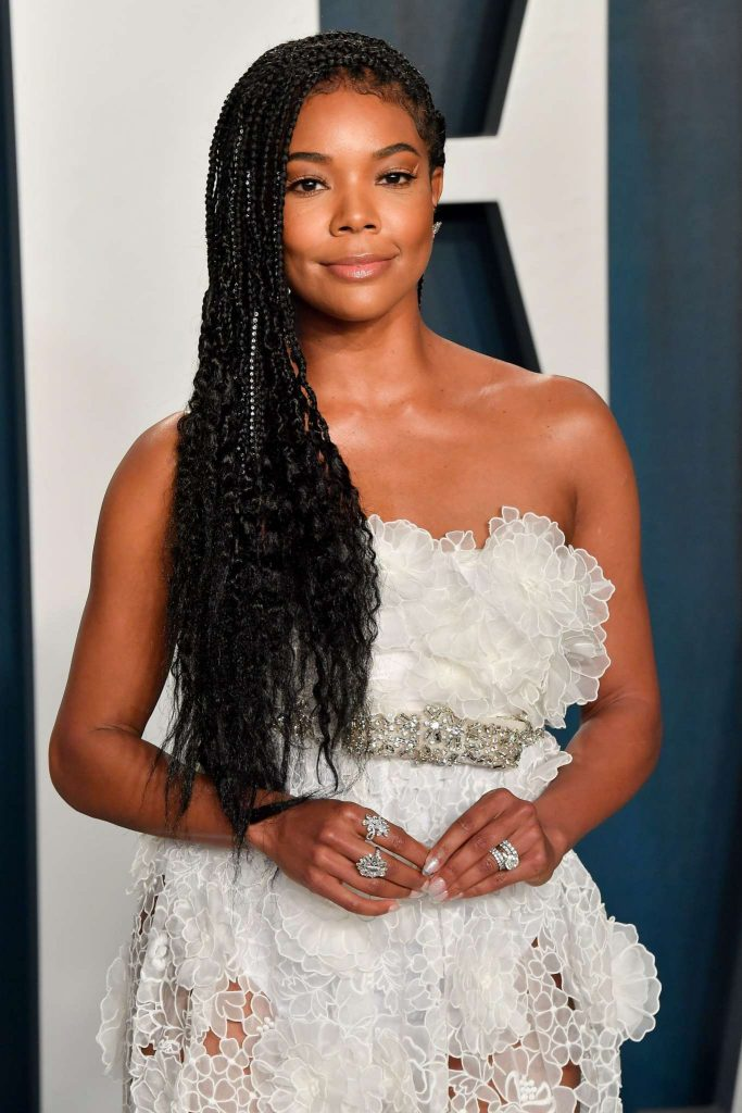 Gabrielle Union Shares An Exciting Video Featuring Her Daughter