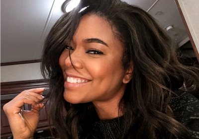 Gabrielle Union Shares Video Featuring Her Baby Girl, Kaavia James
