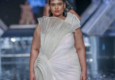 Gaurav Gupta to Anamika Khanna: 6 Size inclusive labels at FDCI X LFW that featured plus size models on ramp