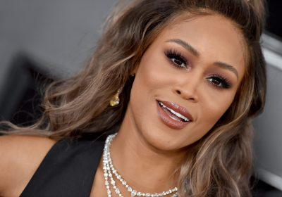 Eve Says She Found Out She Was Pregnant Before 'Verzuz' Battle, Explains Why She Didn't Perform Alongside Trina