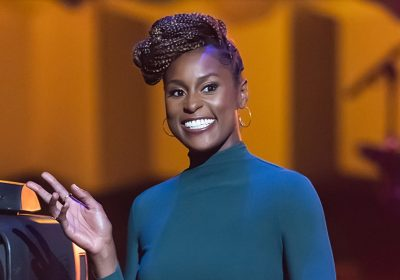 Issa Rae Was Told An All-Black Show Wouldn't Be A Hit
