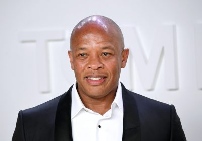 Dr. Dre Reportedly Hit With Divorce Documents While Laying His Grandmother to Rest