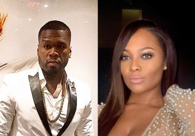 50 Cent Back in Court to Get $50K Owed by LHH Star Teairra Mari