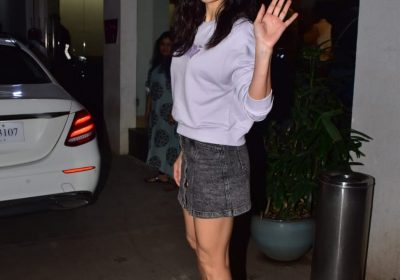 Katrina Kaif shows how to ace cosy style with two chicest outfits fit for brunch and a date; Yay or Nay?