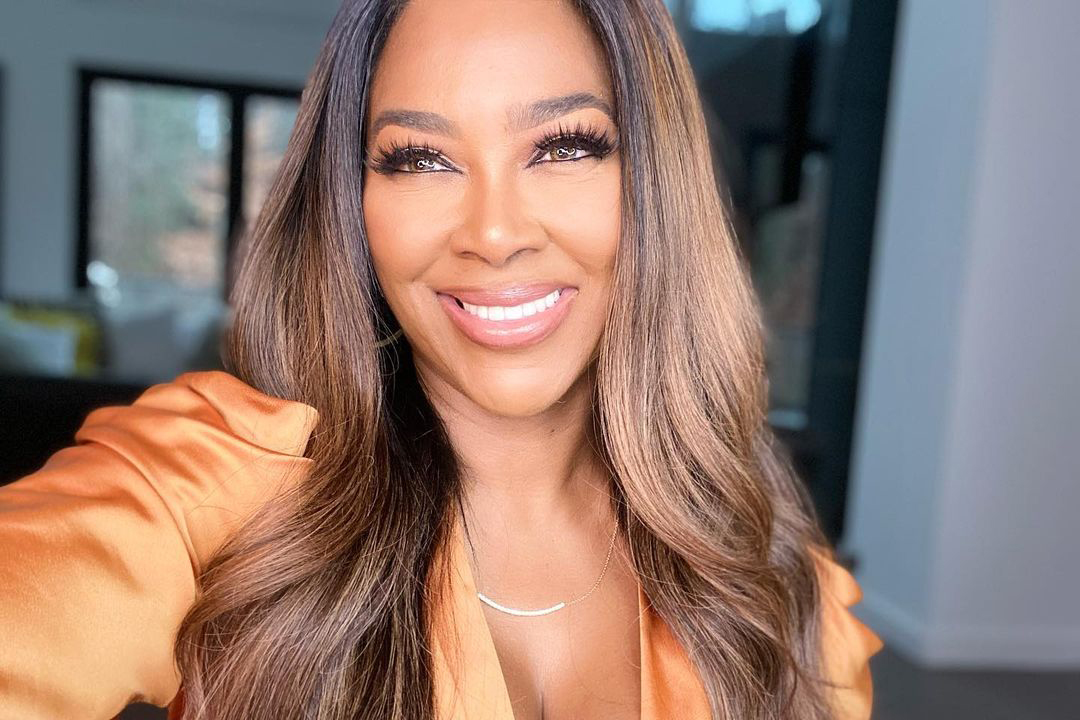Kenya Moore's Video In Which She Dances With Brooklyn Daly Will Make Your Day
