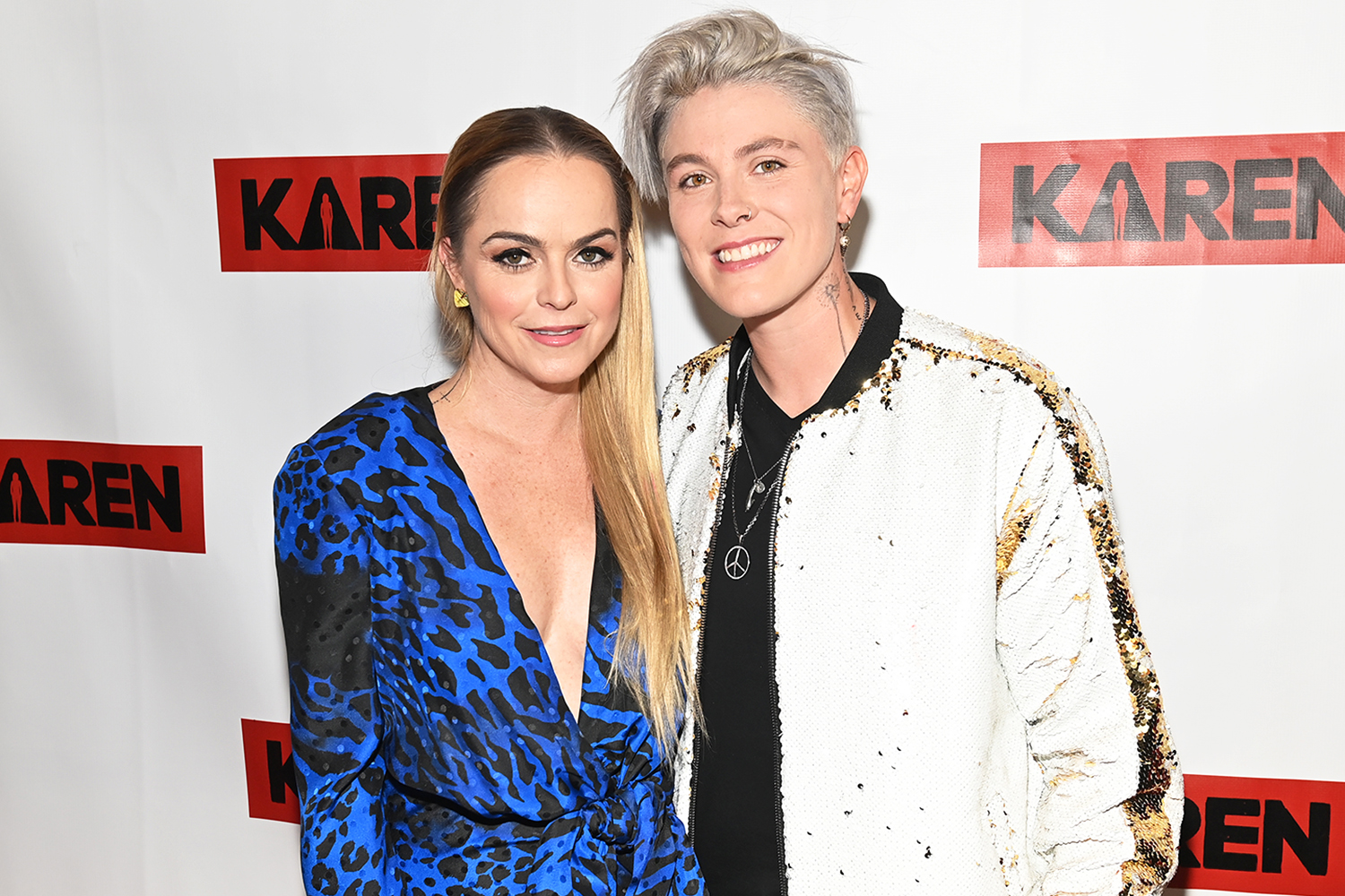 Orange Is the New Black star Taryn Manning and Anne Cline split 2 months after getting engaged