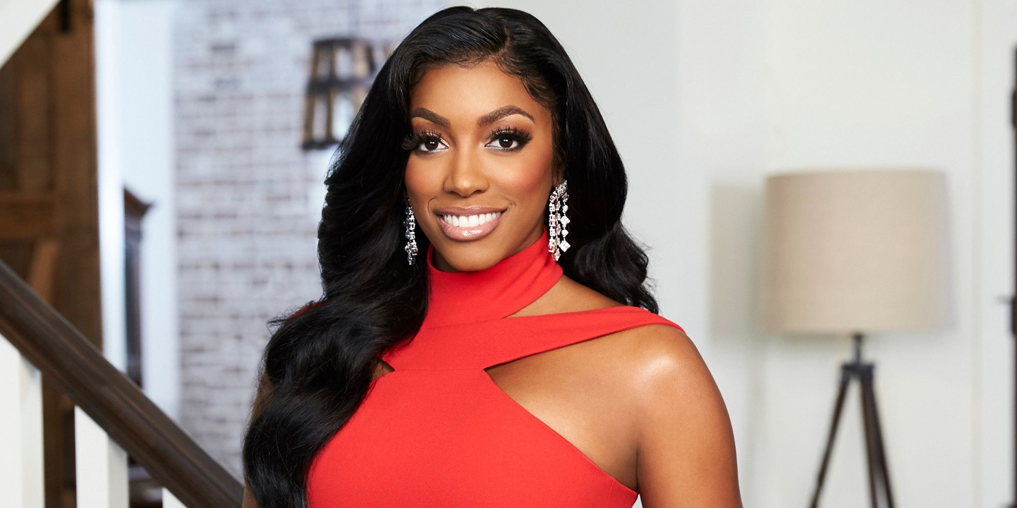 Porsha Williams Is Getting Ready For Halloween