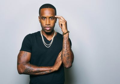 Safaree Has A Few Words Following The Backlash Dave Chapelle Received