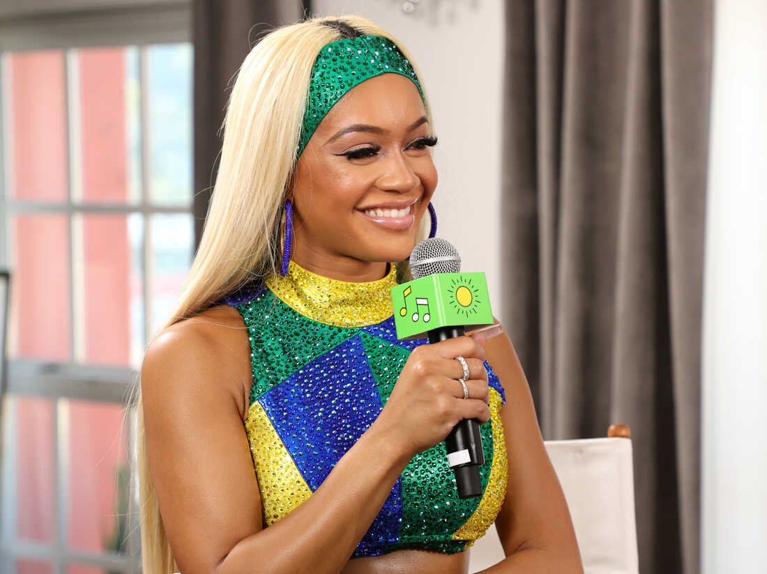 Saweetie Responds To Accusations That She Is A Colorist