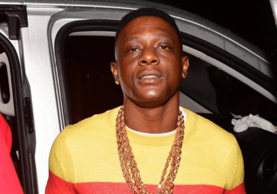 Boosie Wants $20 Million From State Farm Arena After On-Stage Brawl