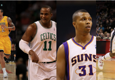 Former NBA Players Indicted in Health Insurance Fraud Scam