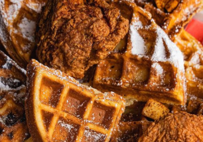 Check Out These Spots Serving Up This Brunch Staple