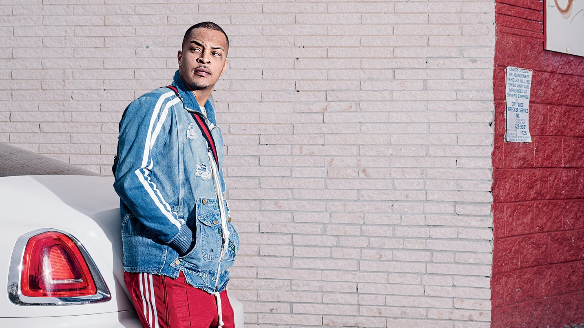 T.I. Is Asking Fans What's Their Favorite Song From One Of His Albums