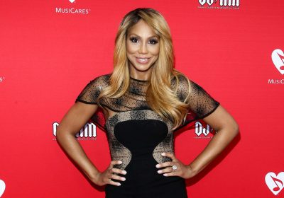 Tamar Braxton Impresses Fans With A Message About Love