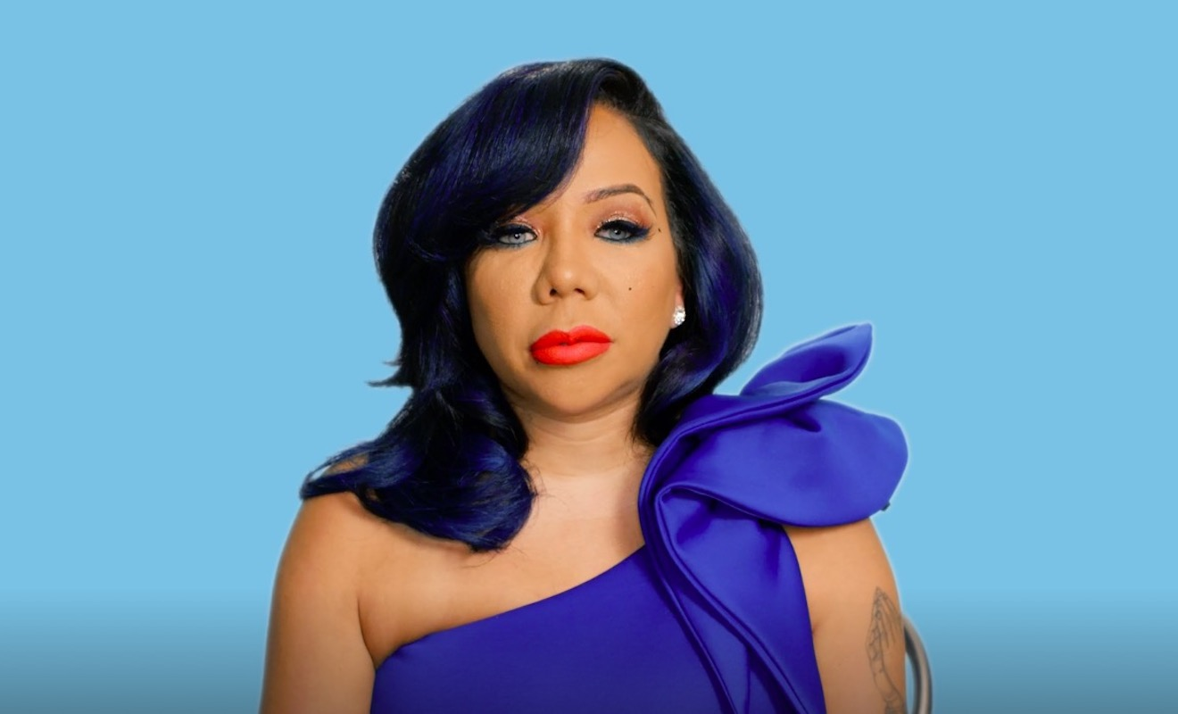 Tiny Harris' Fans Don't Recognize Her Following The Latest Photo She Shared