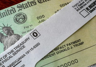 New Study Shows a Need for Another Round of Stimulus Payments