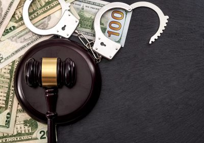 Man Awaiting Sentencing for PPP Loan Fraud Poses as Lawyer to Scam Inmates, Used Their Money for Drugs and Gambling