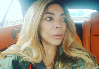 Wendy Williams Taking More Time Away From 'The Wendy Williams Show' Over Health Concerns